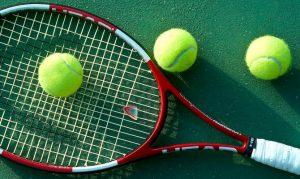 Ставки на большой теннис.