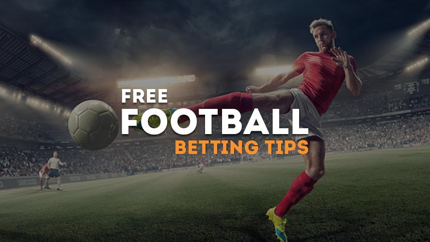 Бесплатні футбольні прогнози на спорт на сьогодні