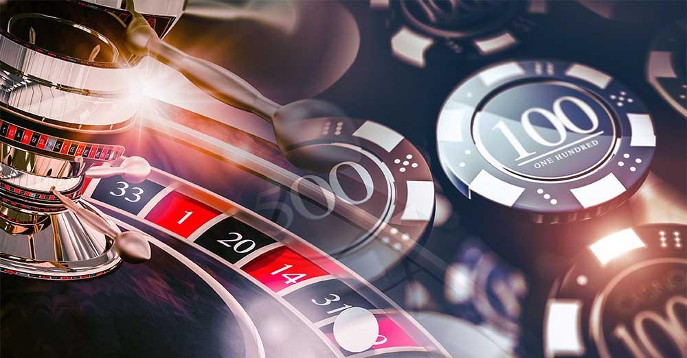 Краще Казино. Рейтинг надійних казино в интернеті