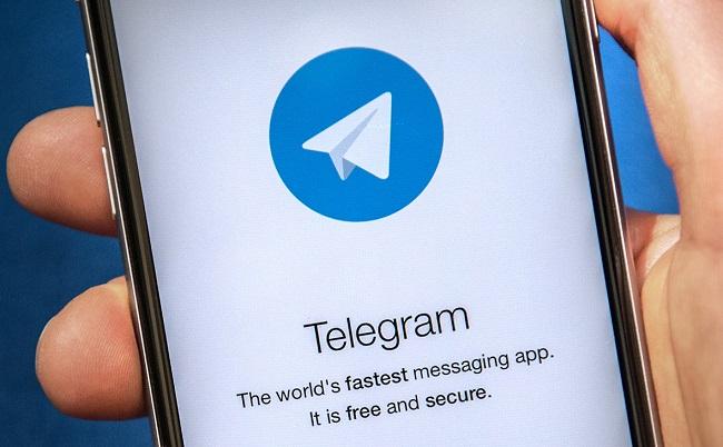 Чат гравців Паріматч у телеграмі